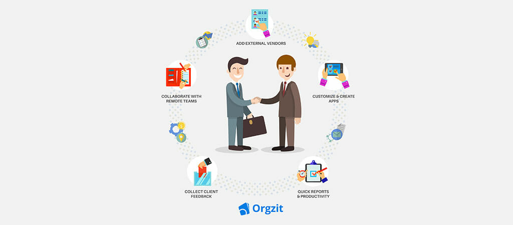 5 Reasons Why Orgzit is Best Engineering Project Management Software