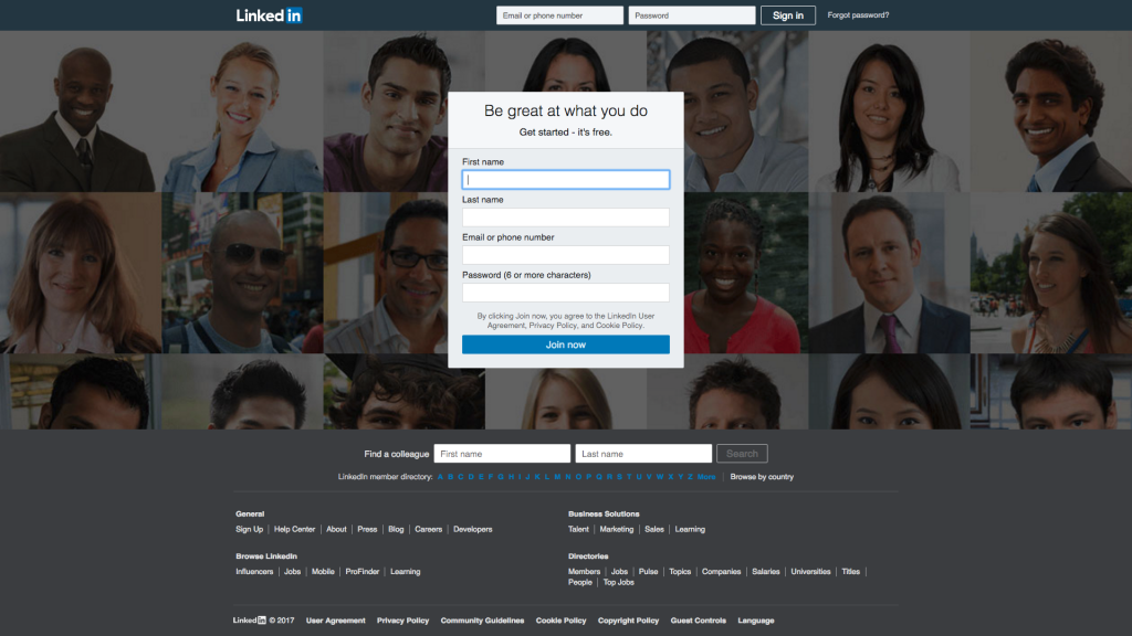 LinkedIn_Orgzit