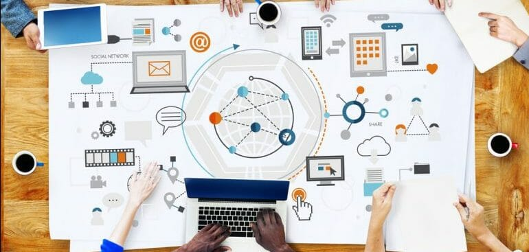 Collaboration Technologies for Productive Teams in 2018