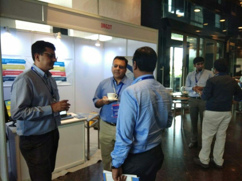 Orgzit BPO Tech Summit