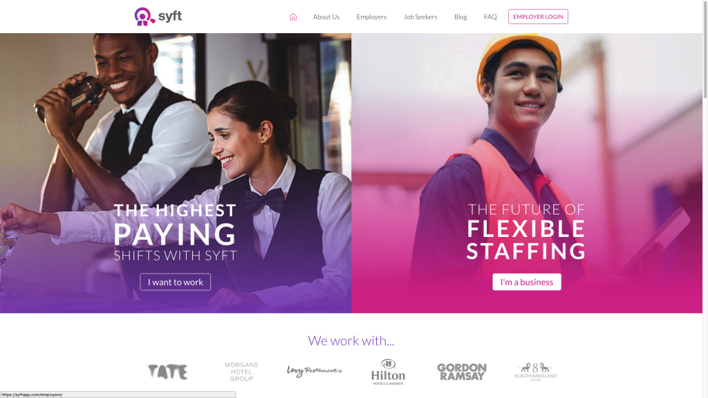 Syft_first_hire