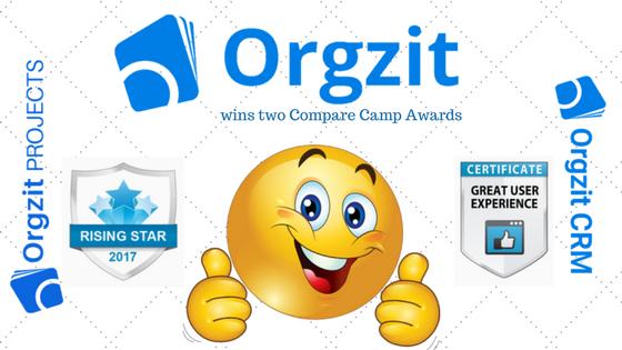 Compare camp Award