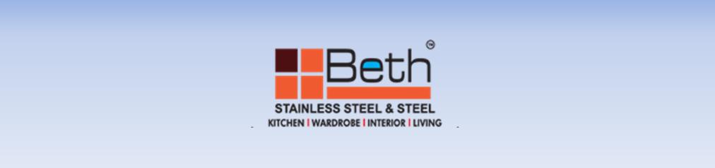 Beth Living Logo